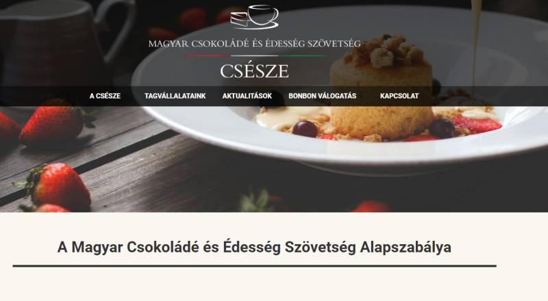 Magyar Csokoládé és Édesség Szövetség