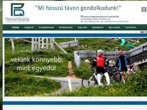 Pannon-Quality Menedzsment Tanácsadó Kft