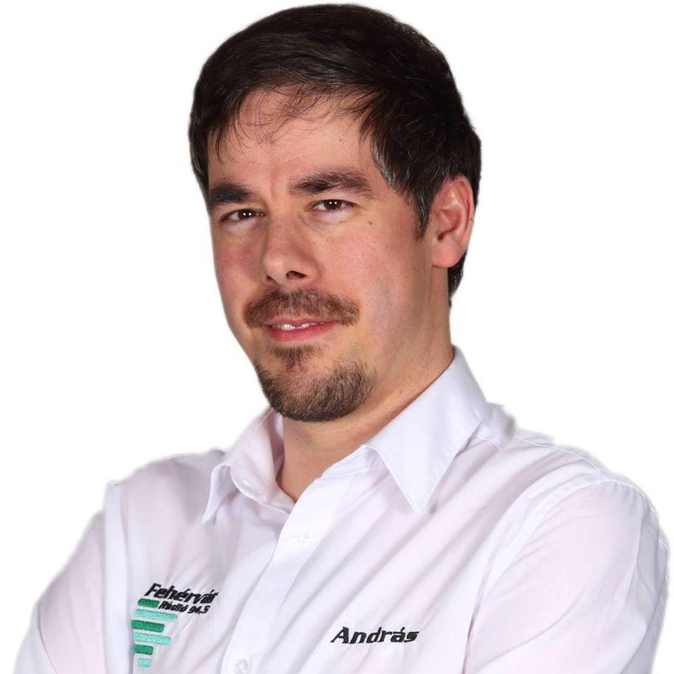 Miklós András